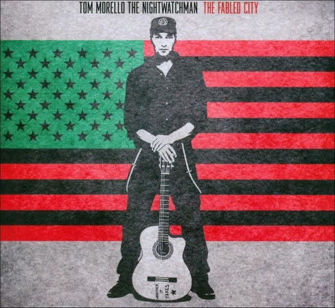 Tom the nig morello - Fabled city (CD) - image 1 of 1