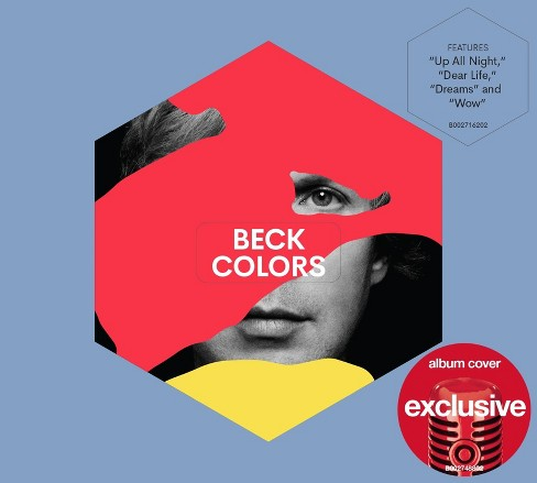 Beck - Colors (Target Exclusive) - image 1 of 1