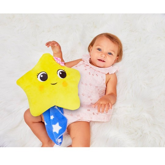 Little Tikes Little Baby Bum Twinkle, Twinkle Little Star Soothing Plush image number null