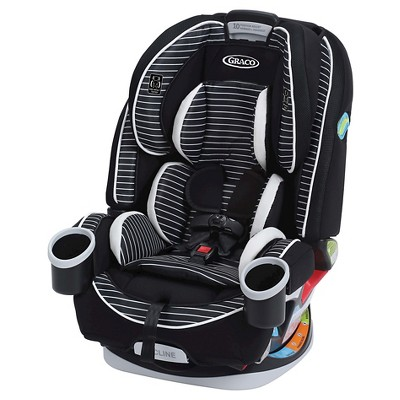 Graco® 4Ever All-In-One Convertible Car Seat