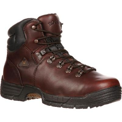 Men's Rocky MobiLite Waterproof Work Boot