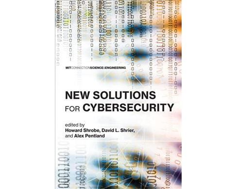 New Solutions for Cybersecurity -  (Paperback) - image 1 of 1