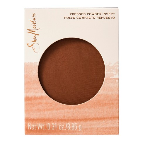 SheaMoisture Pressed Powder - Malindi Sable - .31 oz - image 1 of 2