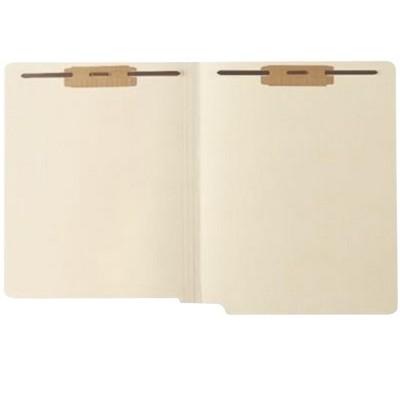 Medical Arts Press Heavy Duty End Tab File Folders Letter Size 541962
