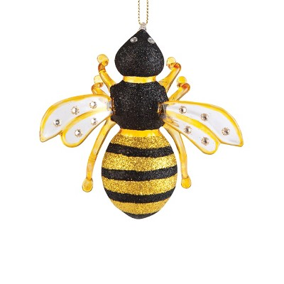 Gallerie II Bumble Bee Christmas Xmas Ornament