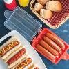 Nordic Ware Hot Dog Steamer - image 2 of 4