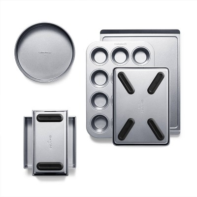 Calphalon Premier Countertop Safe Bakeware 6pc Set