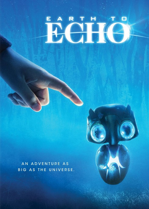 Earth to Echo (dvd_video) - image 1 of 1