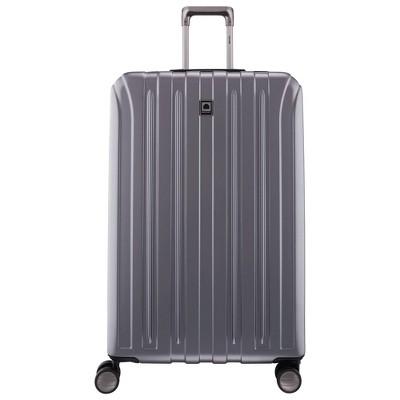 """DELSEY Paris Titanium 29"""" Expandable Spinner Upright Suitcase"""