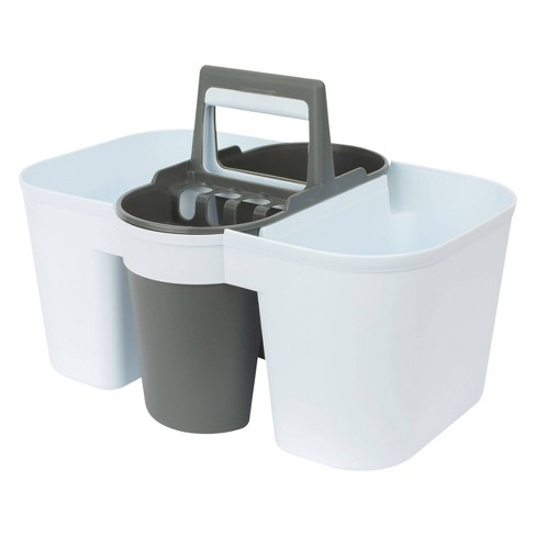 Casabella Infuse Cleaning Storage Caddy - image 1 of 4