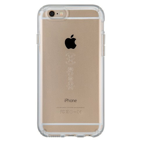 the latest 8dfbd be483 Speck iPhone 6/6S Candyshell Clear