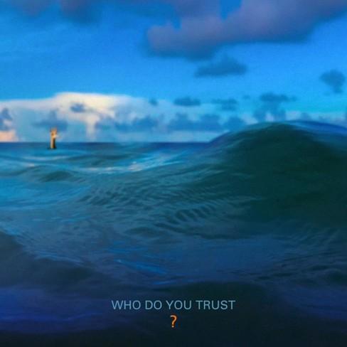 Papa Roach Who Do You Trust - image 1 of 1