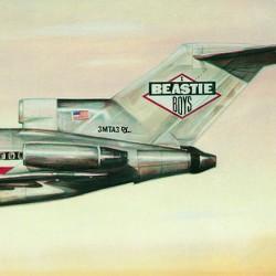 Beastie Boys Licensed To Ill (Vinyl)