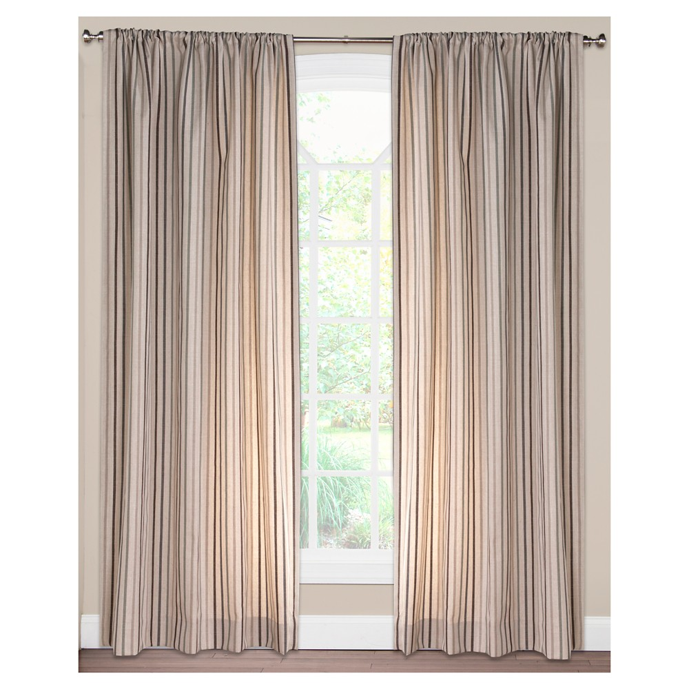 Siscovers Sea Breeze Curtain Panel - Sea Breeze (52
