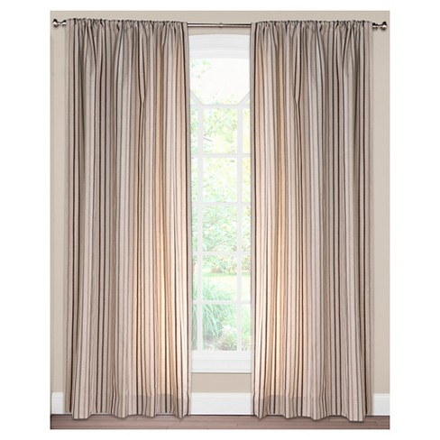 Siscovers Sea Breeze Curtain Panel - image 1 of 1