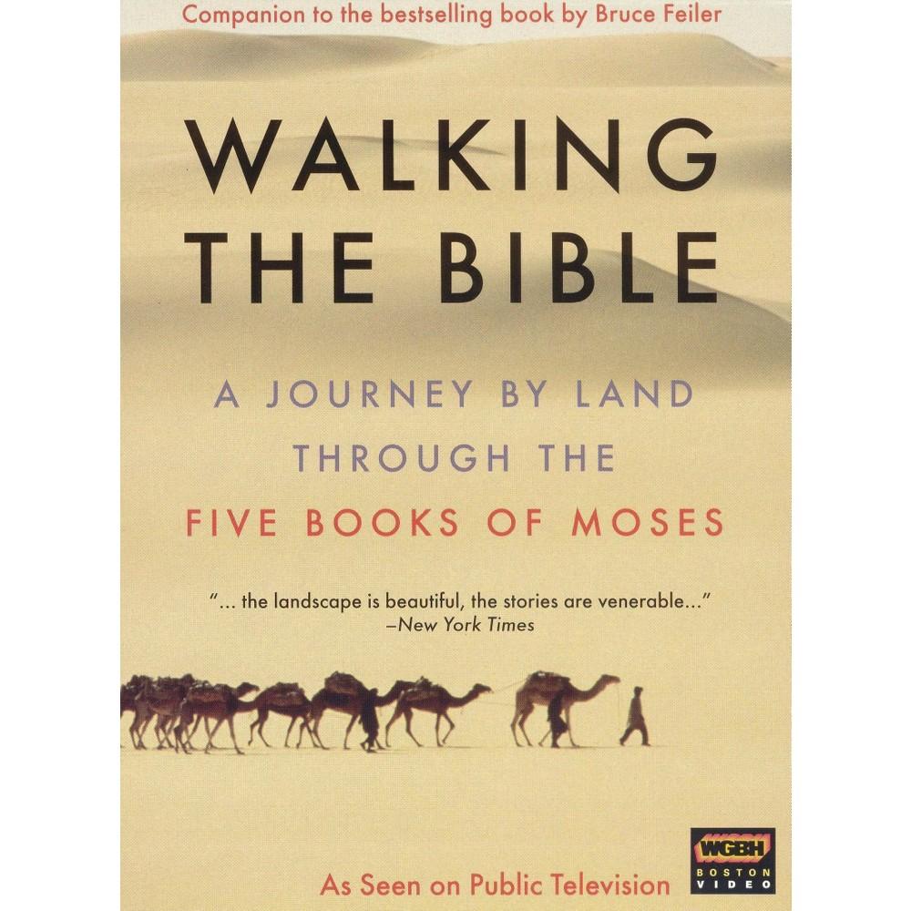 Walking the bible (Dvd), Movies
