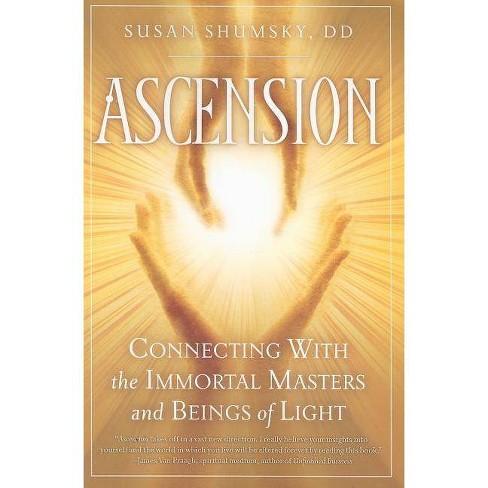 Ascension - by  Susan Shumsky (Paperback) - image 1 of 1