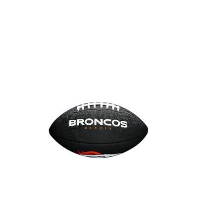 NFL Denver Broncos Mini Soft Touch Football
