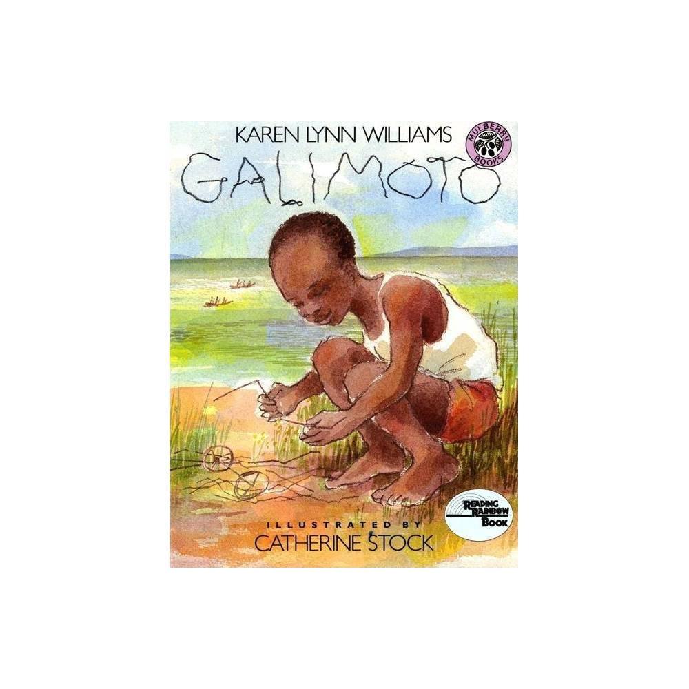 Galimoto Reading Rainbow Books By Karen Lynn Williams Paperback