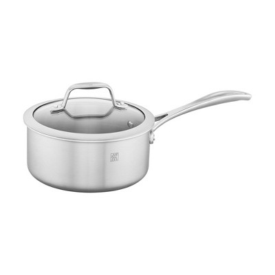 ZWILLING Spirit 3-ply Stainless Steel Saucepan