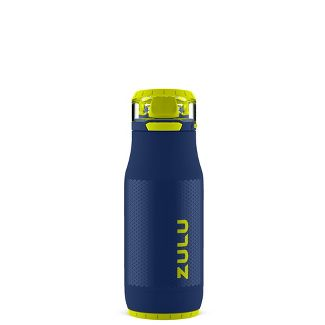 Zulu Chase 14oz Stainless Steel Water Bottle - Teal