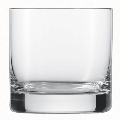 13oz 4pk Glass Paris Iceberg Double Old Fashion Glasses - Schott Zwiesel
