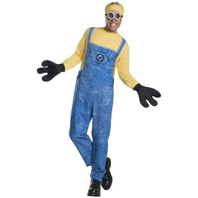 Rubie's Despicable Me 3 Dave Minion Adult Costume