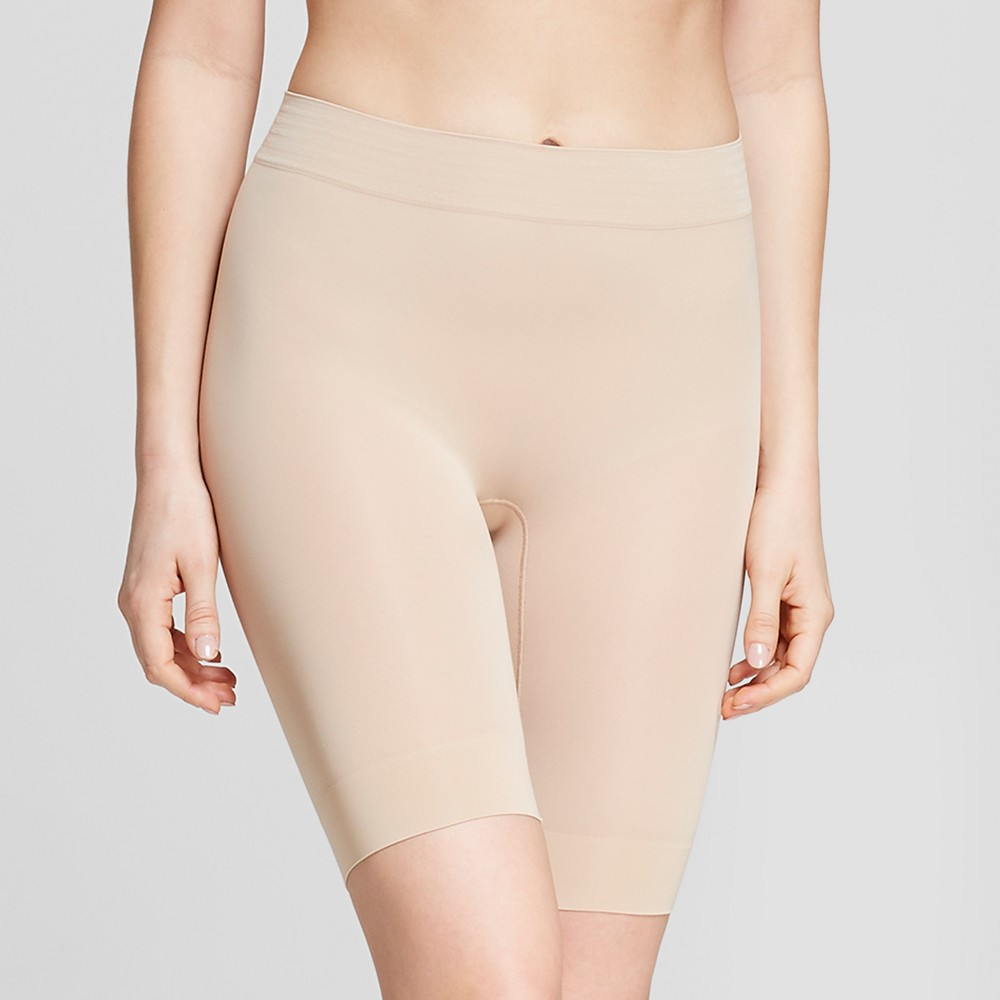 Jky by Jockey Women's Cooling Slipshort - Beige Xxl