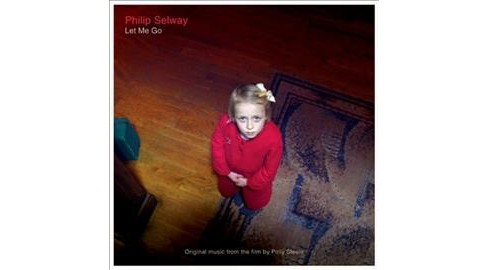 Philip Selway - Let Me Go (Osc) (CD) - image 1 of 1