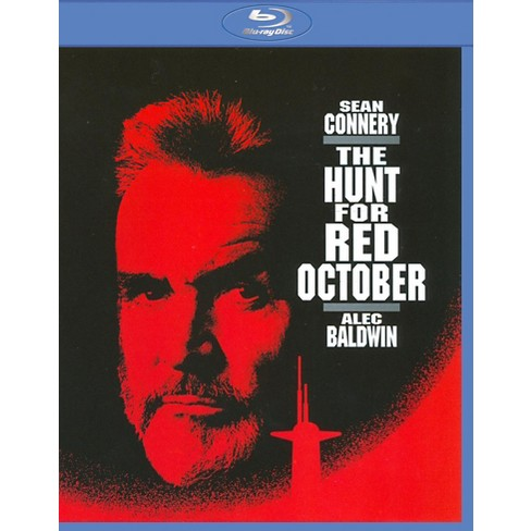 The Hunt for Red October (Blu-ray) - image 1 of 1