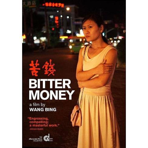Bitter Money (DVD) - image 1 of 1