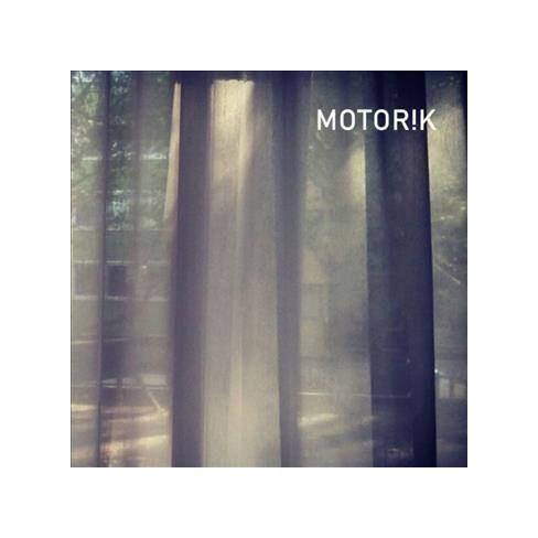 Motor!k - Motor!k (Vinyl) - image 1 of 1