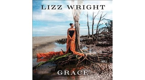 Lizz Wright - Grace (CD) - image 1 of 1