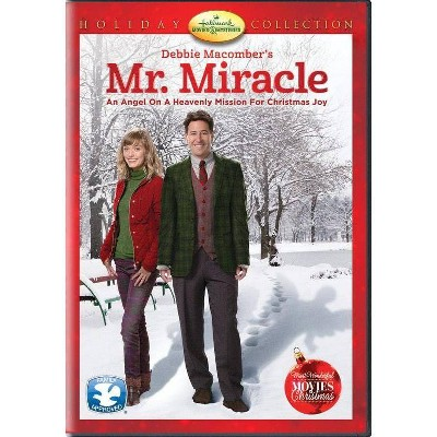 Mr. Miracle (DVD)(2017)