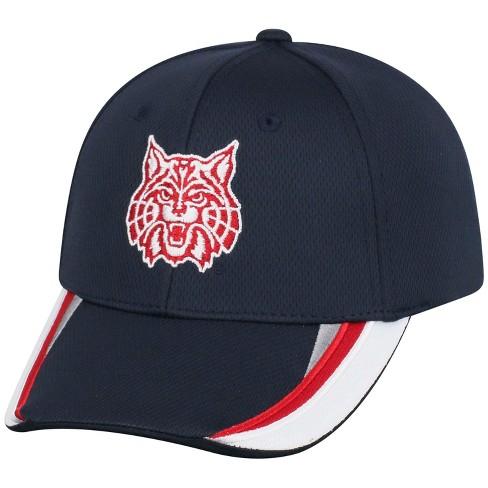 NCAA Youth Arizona Wildcats Roadhouse  Baseball Hat - image 1 of 2