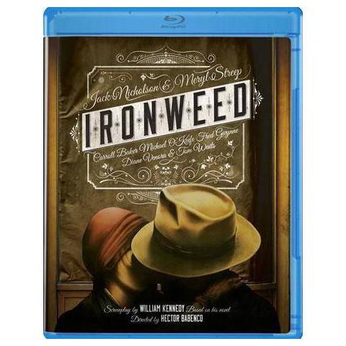 Ironweed (Blu-ray) - image 1 of 1