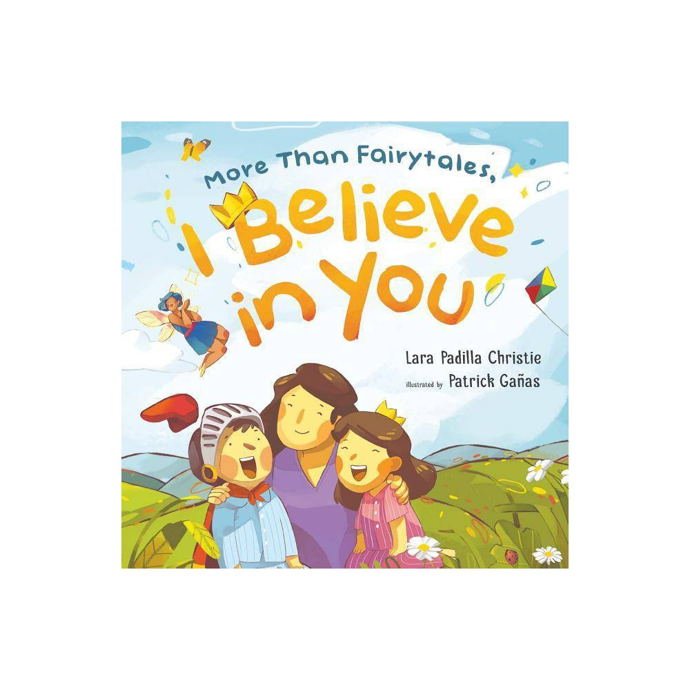 More Than Fairytales I Believe In You By Lara Christie Paperback