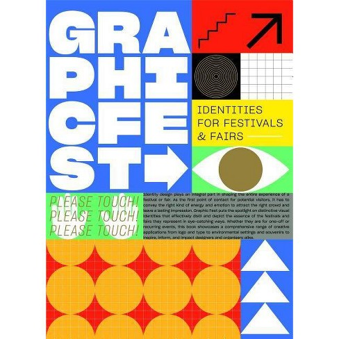 Graphic Fest - (Paperback) - image 1 of 1