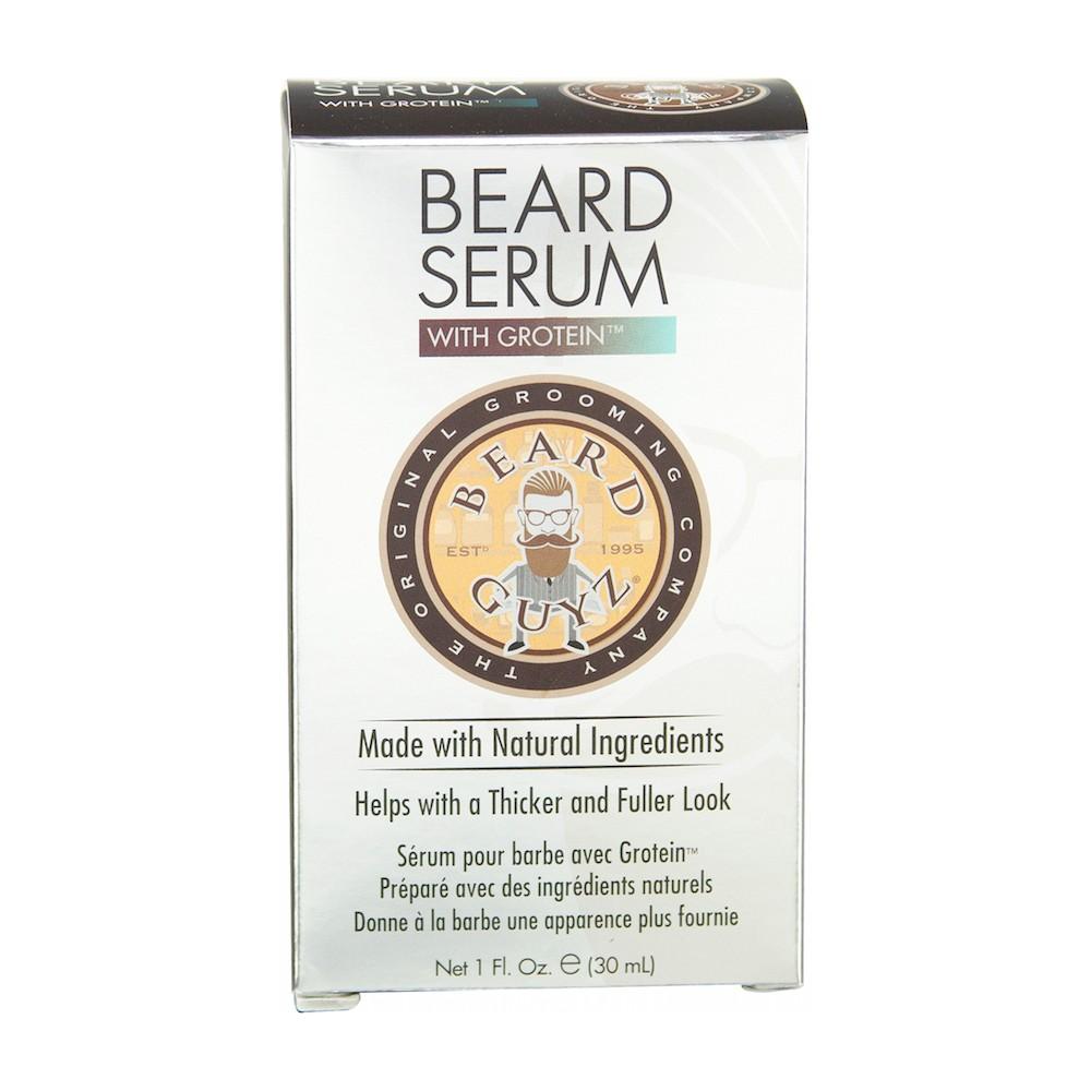 Image of Beard Guyz Beard Serum - 1 fl oz