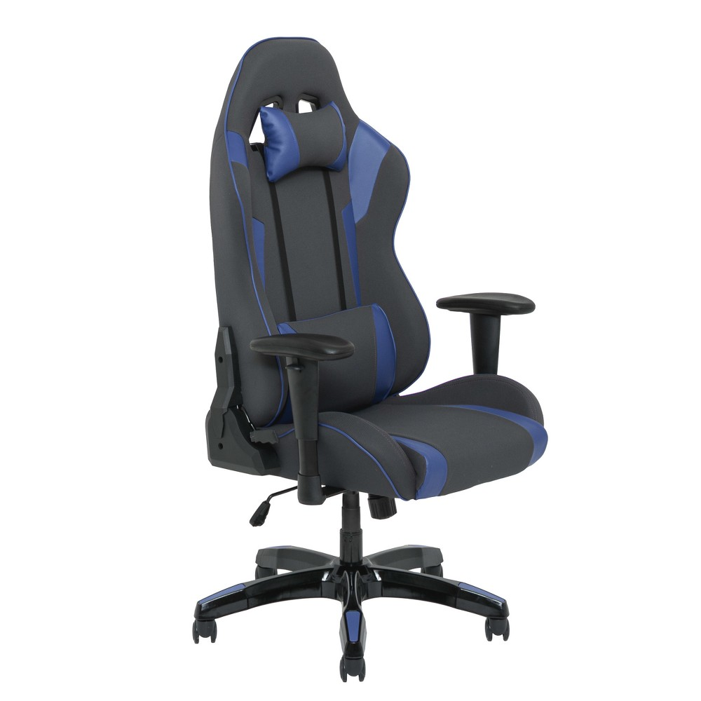 Gaming Chairs CorLiving Blue