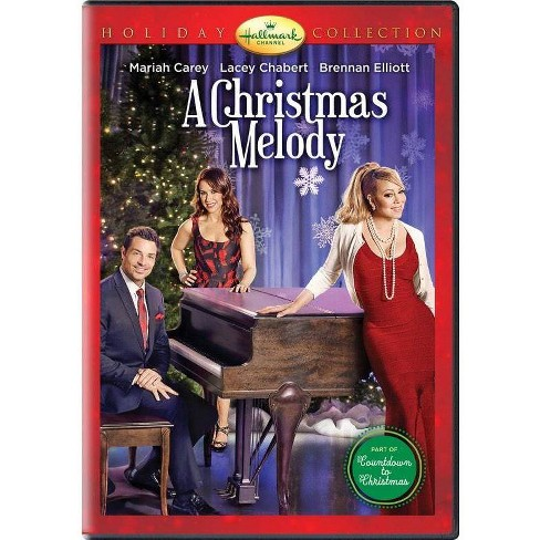 Christmas Melody (DVD) - image 1 of 1
