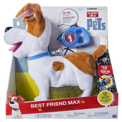 secret life of pets dog toys