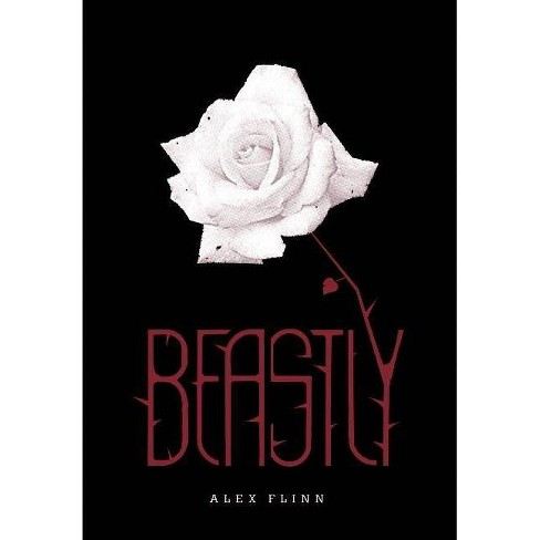 Beastly - (Kendra Chronicles) by  Alex Flinn (Hardcover) - image 1 of 1