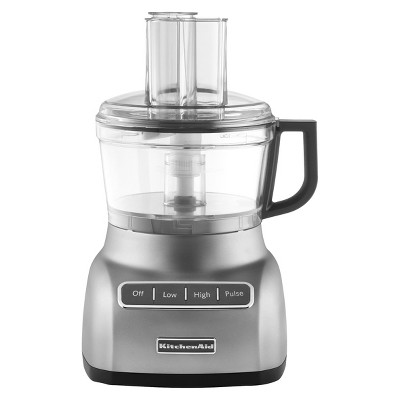 KitchenAid 7 Cup Food Processor - KFP0711