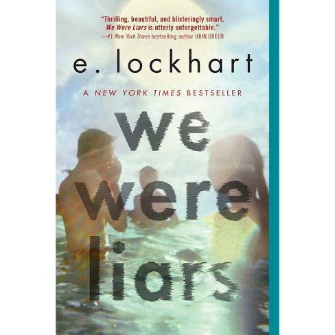 We Were Liars by E Lockhart (Paperback) - image 1 of 1