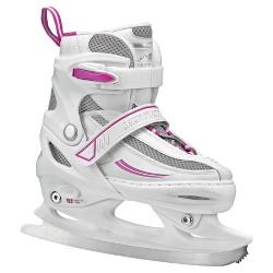 Lake Placid SUMMIT Girls' Adjustable Ice Skate