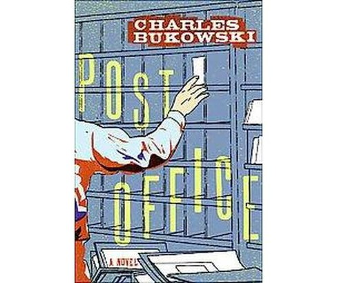 Post Office (Reprint) (Paperback) (Charles Bukowski) - image 1 of 1