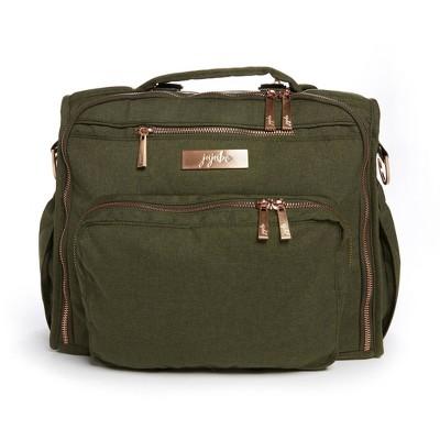 JuJuBe BFF Diaper Bag Olive