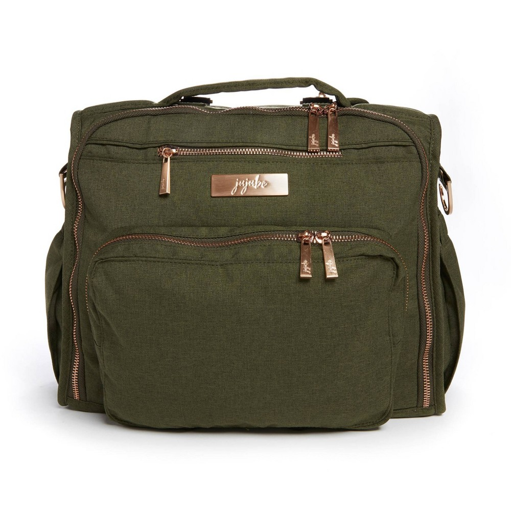 Image of Ju-Ju-Be BFF Diaper Bag Olive