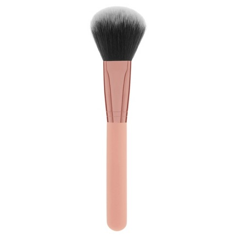 ec84ae3c013be BH Cosmetics Brush Set With Cosmetic Bag - Pretty In Pink - 10pc   Target
